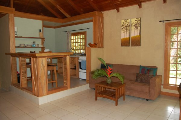 budget accommodation puerto viejo