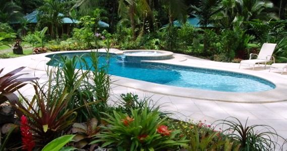 El Nido, affordable luxury Puerto Viejo Cabinas,